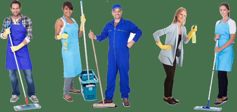 empresas servicio a domicilio: