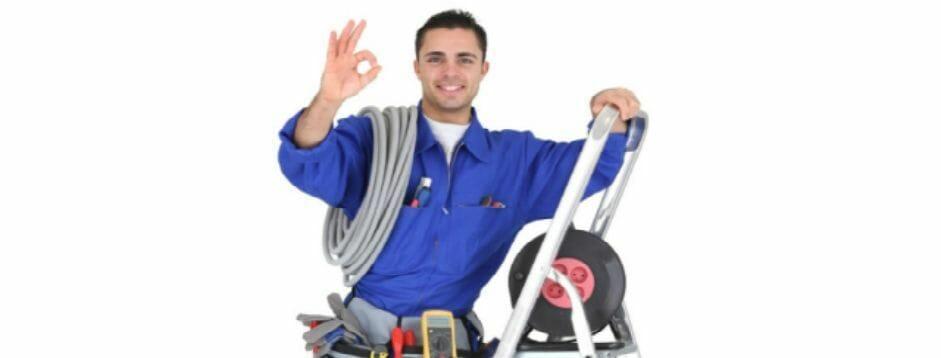 un electricista en m laga que te ahorre tiempo y dinero
