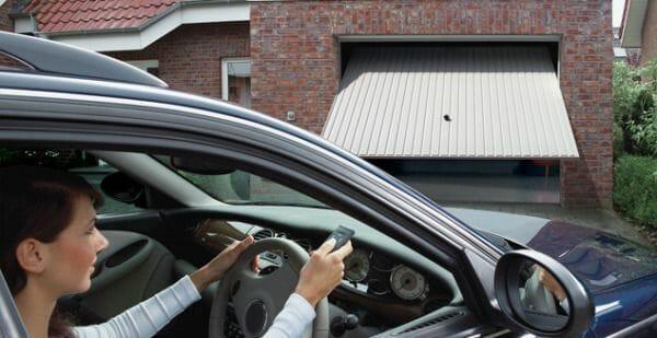 servicio tecnico en puertas de garaje