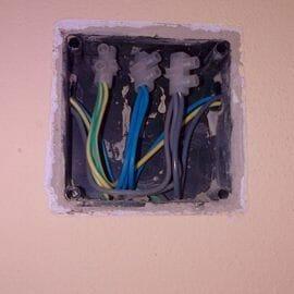 como hacer una instalacion electrica