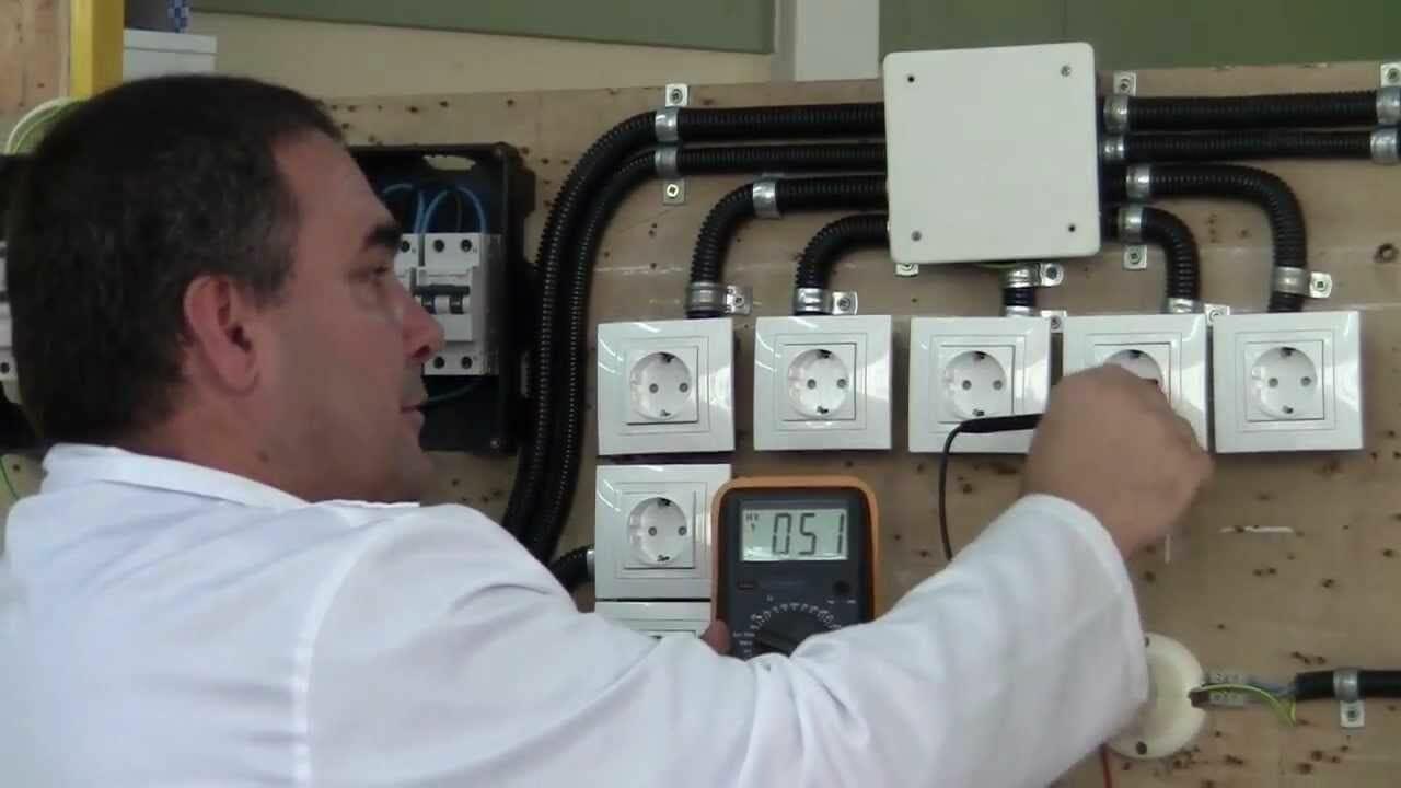 Como hacer una instalacion electrica en 12 horas r pidamente - Como hacer una instalacion de fontaneria ...