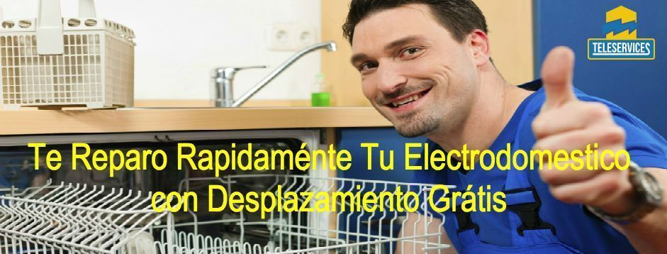 reparacion electrodomesticos Rincon de la Victoria