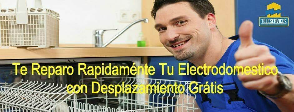 reparacion electrodomesticos malaga